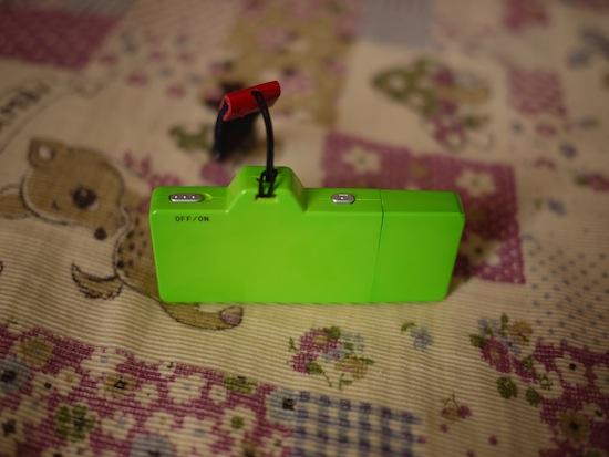 ピック USBミニトイデジタルカメラ