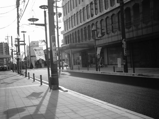 Polaroid a550:作例写真