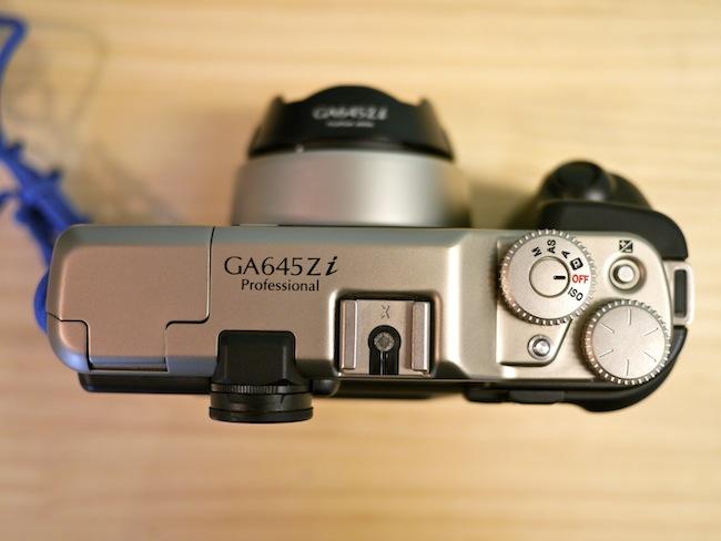 GA645Zi