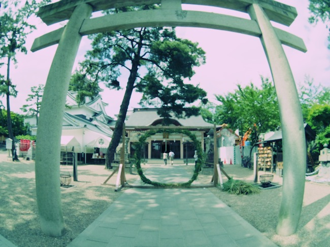 PENTAX-03 FISH-EYE:作例