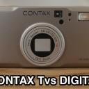 コンタックスTVSデジタル