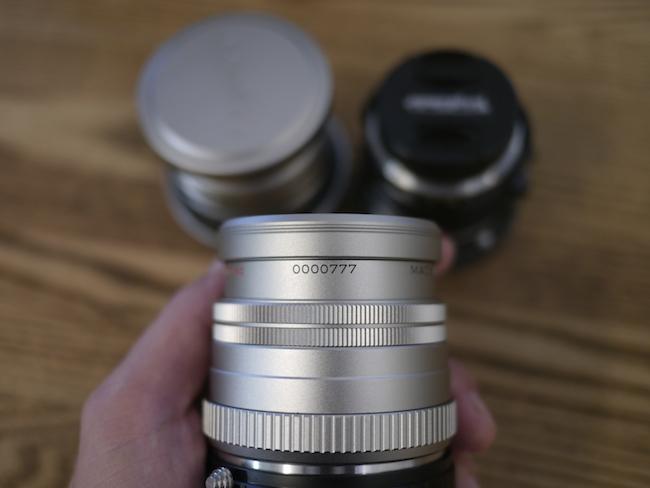 α7R FA77mmF1.8 Limited 777