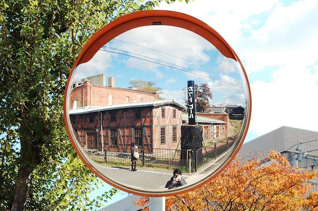 旧カブトビール工場