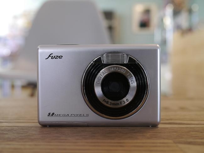 Fuze DC521
