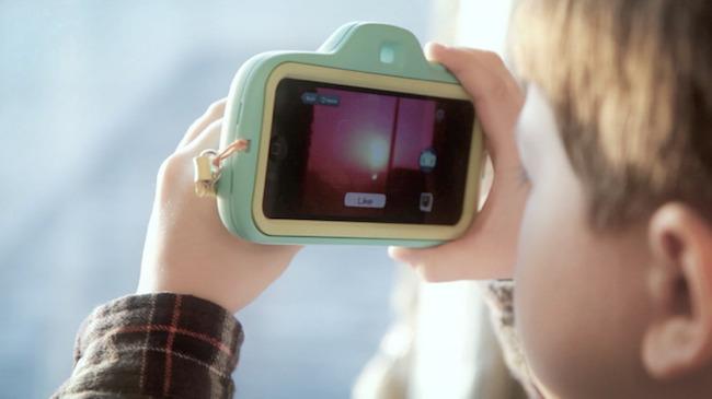 子供用iPhoneケース