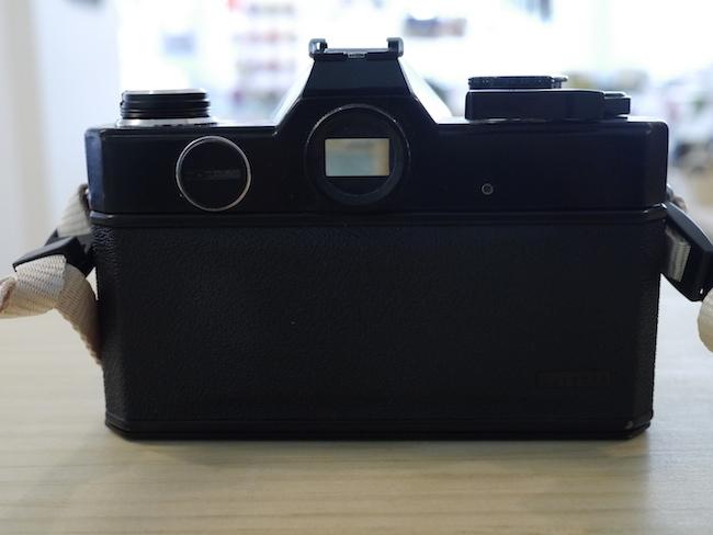 フジカ ST801