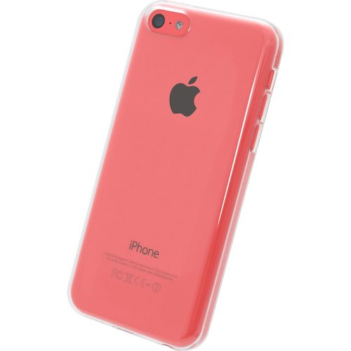 Power Support エアージャケット iPhone5c