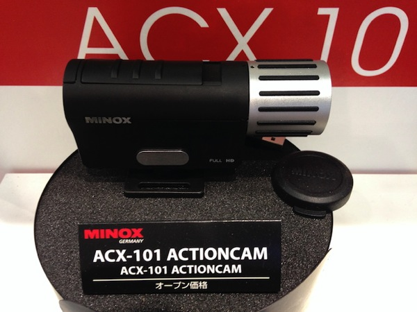 ACX 101