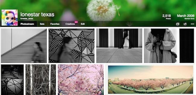 flickr monestar