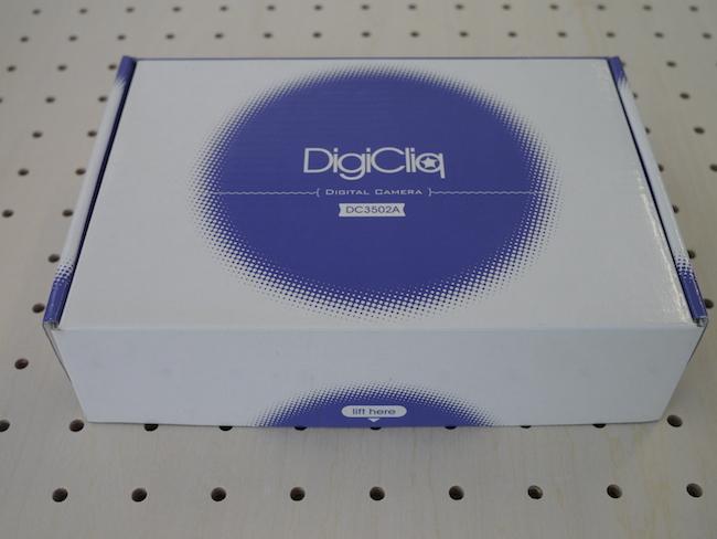 DigiCliq DC3502A