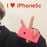 アイラブiPhone5c