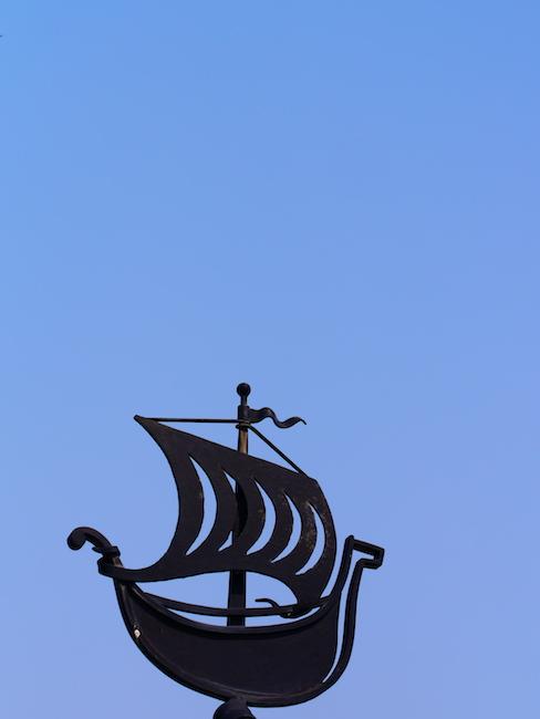 デンパーク 船