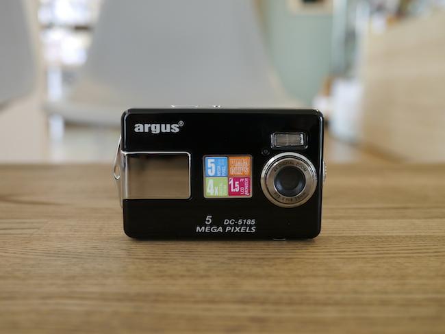 ARGUS DC-5185
