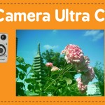 Digital Camera Ultra Compact
