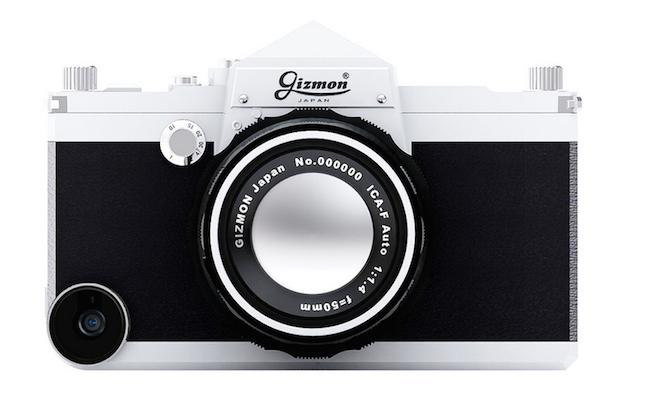 GIZMON iCA5 SLR