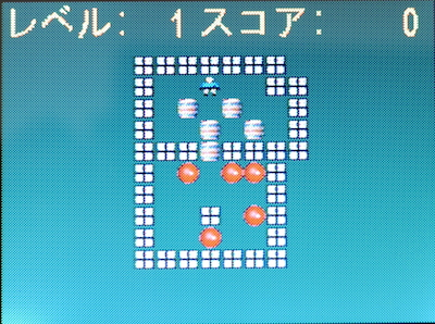 デジプロ DN50:ゲーム機能