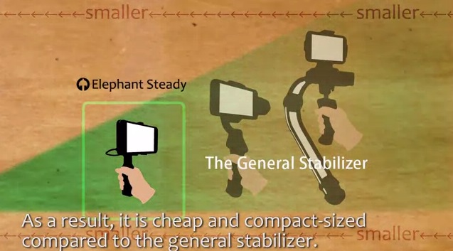 Elephant Steady