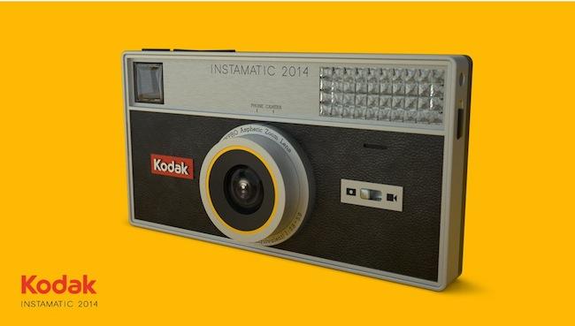 Kodak Instamatic 2014