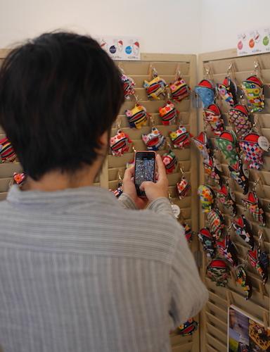 上海問屋のクリップ型カメラレンズキット