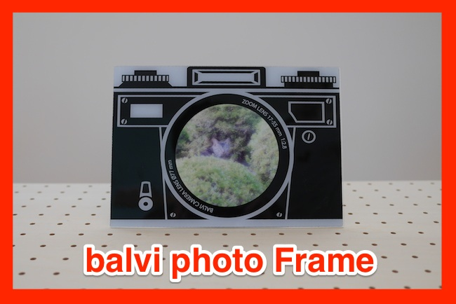 balvi photo Frame