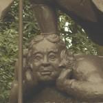 岩崎御嶽社