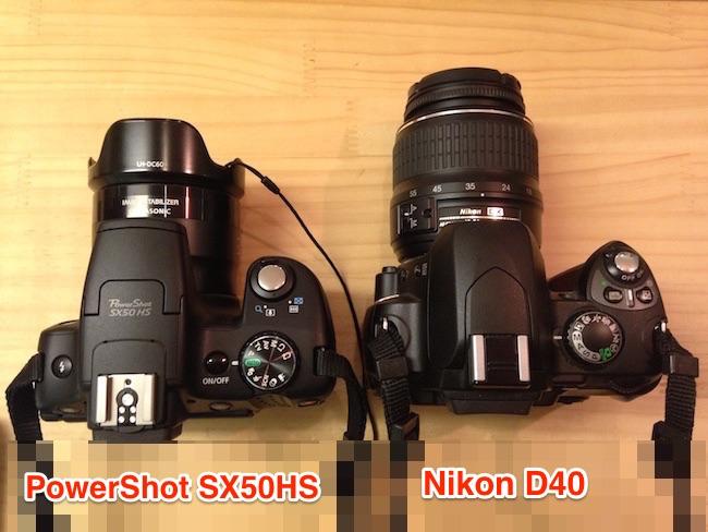 PowerShot SX50HS