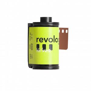 Revolog Film