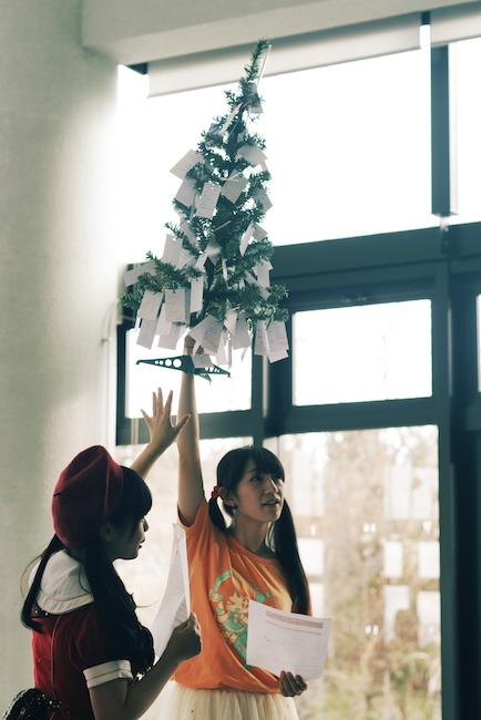 やこまなみこぺんのクリスマスパーティ!