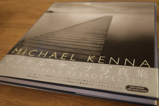 MICHAEL KENNA A TWENTY YEAR RETROSPECTIVE
