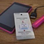 FireHD6 モバイルバッテリー