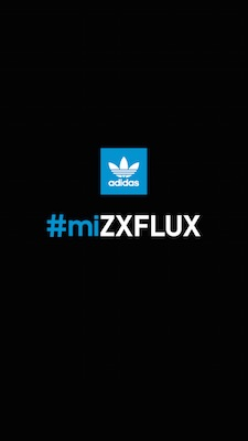 adidas mi zx flux