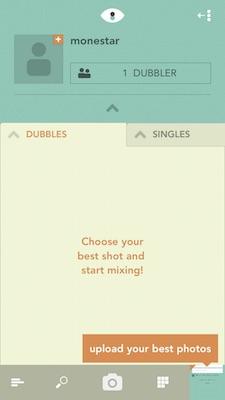 DUBBLE:使い方