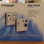 Polaroid PDC-5070