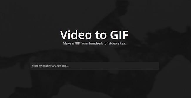GIFアニメ化