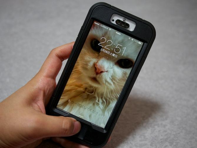 WETSUIT iPhone6