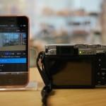 FUJIFILM X30 Wi-Fi