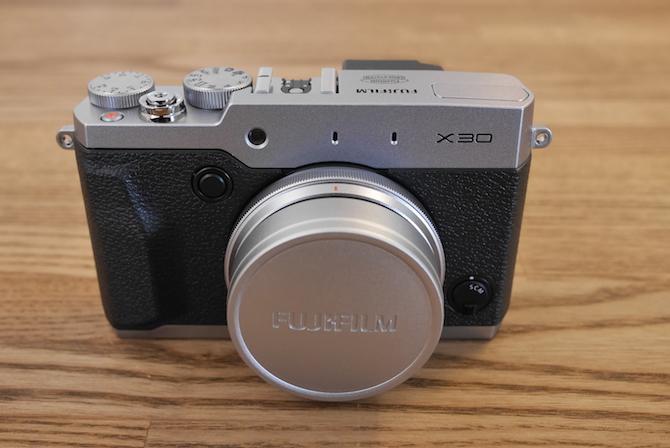 X30 レンズキャップ