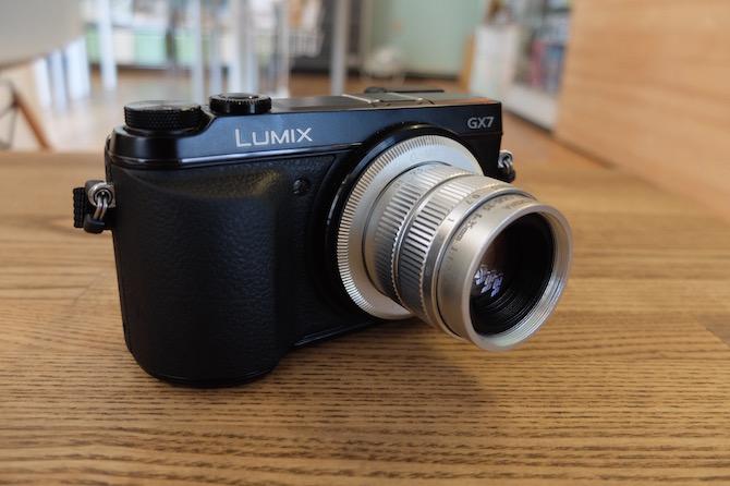 35mm F1.7