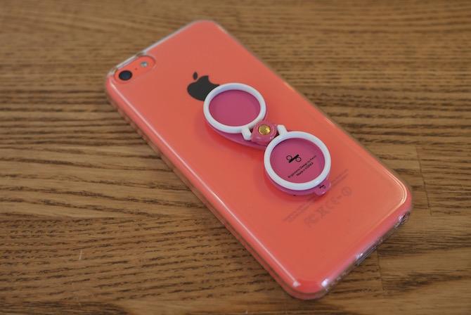 iPhone5c revo