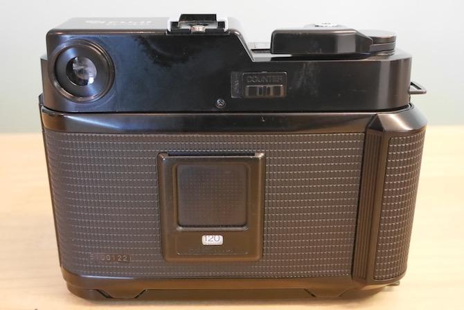 GS645S