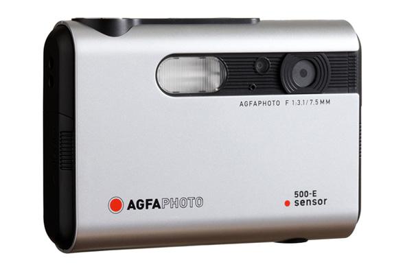 AGFA Sensor 505-E