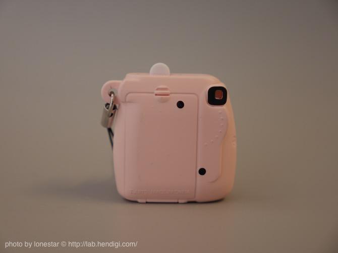 富士フイルム ミニチェキコレクション ピンク