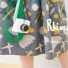 Rhianna(リアーナ・デジタルカメラ)