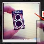 インスタグラム 写真 保存