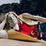 安城 ガリバー 公園