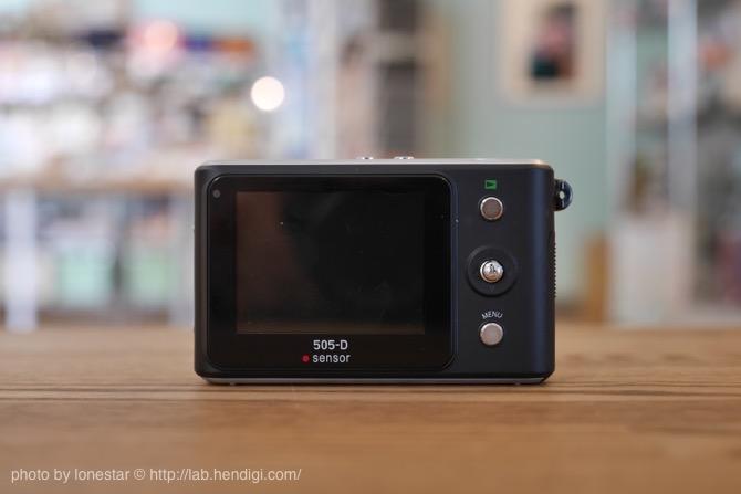 AGFA sensor 505D