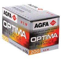 Agfa Optima 200