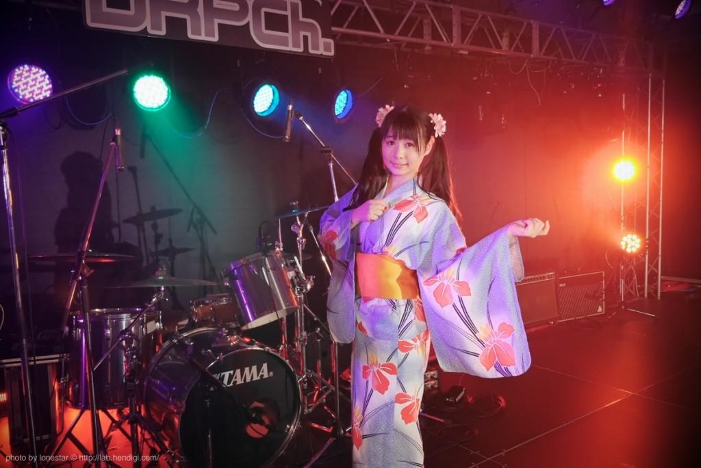 DRPCh.夏の大感謝祭〜2015〜