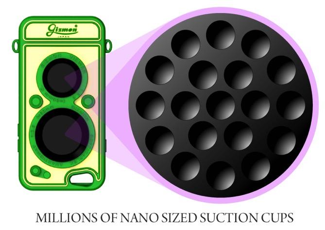 ナノサクション
