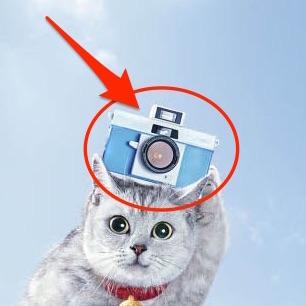 ドラえもん カメラ